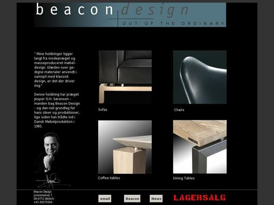 Beacon Design ApS - 24.11.13