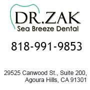 Dr. Zak Sea Breeze Dental Care - 16.11.18