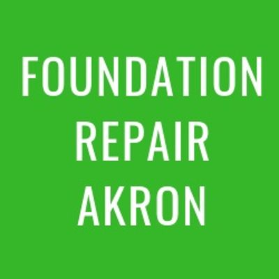 Foundation Repair Akron - 27.05.19