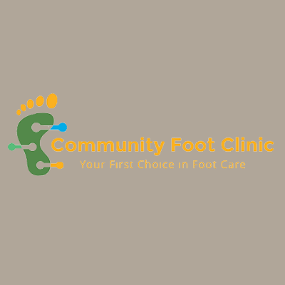 Community Foot Clinic - 24.07.18