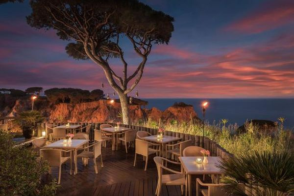 Pine Cliffs Ocean Suites, a Luxury Collection Resort & Spa, Algarve - 02.12.19