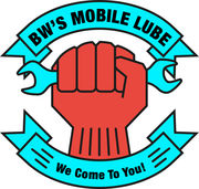 BW'S MOBILE LUBE - 10.02.20