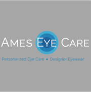 Ames Eye Care - 21.09.20