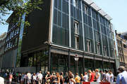 Anne Frank Huis Photo