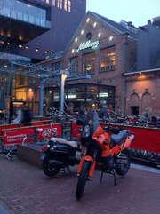 Melkweg Garderobe Prijs.Melkweg Amsterdam Nederland Theater