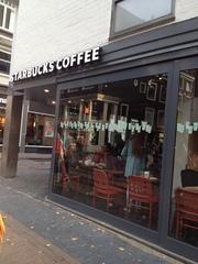 Starbucks Leidsestraat