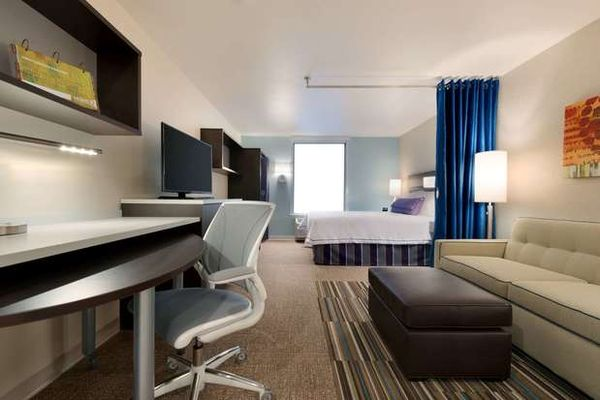 Home2 Suites by Hilton Anchorage/Midtown - 10.02.19
