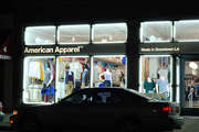 American Apparel - 05.03.11