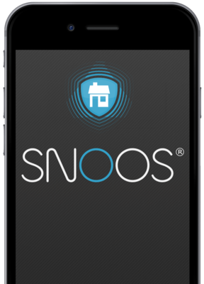 Snoos Home Alarm - 19.01.18