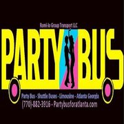 Party Bus For Atlanta - 15.06.17
