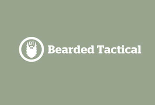 Bearded Tactical - 23.10.15