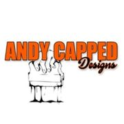 Andy Capped Designs - 04.06.19
