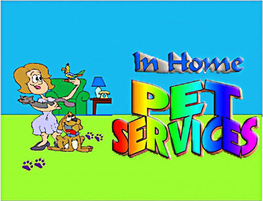 In Home Pet Services Franchise - 14.02.13