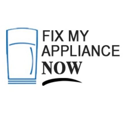 Fix My Appliance Now - 10.06.20