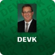DEVK Versicherung: Ingo Jackson - 13.04.17
