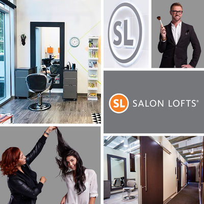 Salon Lofts Brandon Town Center - 11.11.18