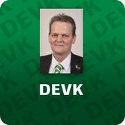 DEVK Versicherung: Uwe Köhler - 22.07.17
