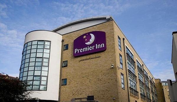 Premier Inn London Kew Bridge - 09.12.15