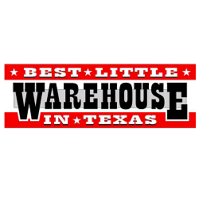 Best Little Warehouse In Texas - 30.05.19