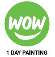WOW 1 DAY PAINTING Vancouver Photo