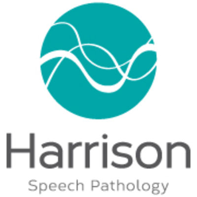 Harrison Speech Pathology - 22.05.18
