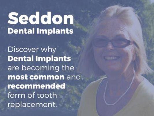 Seddon Dental Implants - 12.06.18