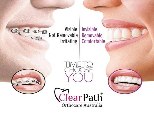 CLEARPATH ORTHOCARE AUSTRALIA PTY. LTD. - 11.03.19