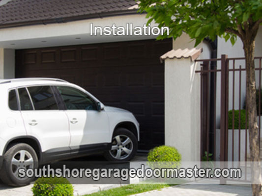South Shore Garage Door Repair - 15.01.19