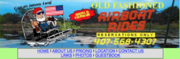 Old Fashion Airboat Rides - 06.03.20