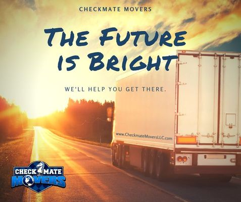 Checkmate Movers - 15.01.19