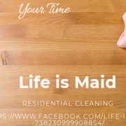 Life Is Maid - 28.09.18