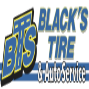 Black's Tire & Auto Services - 11.01.17