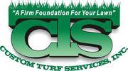 Custom Turf Services, Inc. - 20.05.17