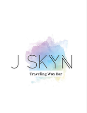 J Skyn - Traveling Wax Bar - 10.02.20