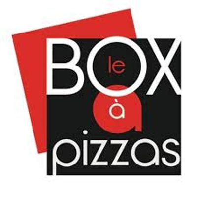 Le Box à Pizzas - 29.11.17