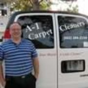 A-1 Carpet Cleaners - 24.10.18