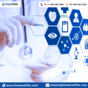 Healthcare IT Solutions in India  - 10.02.20