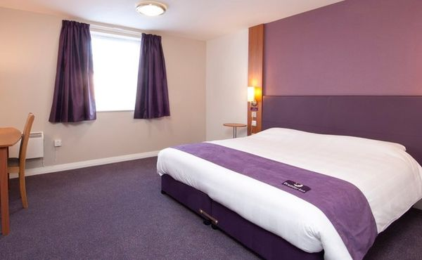Premier Inn Coventry City Centre (Belgrade Plaza) hotel - 09.10.19