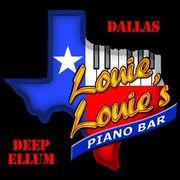 Louie Louie's Dueling Piano Bar - 30.09.19