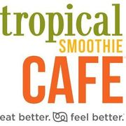 Tropical Smoothie Cafe - 22.01.21