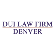 DUI Law Firm Denver - 27.03.18