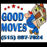 Good Moves Moving Service - 10.02.20