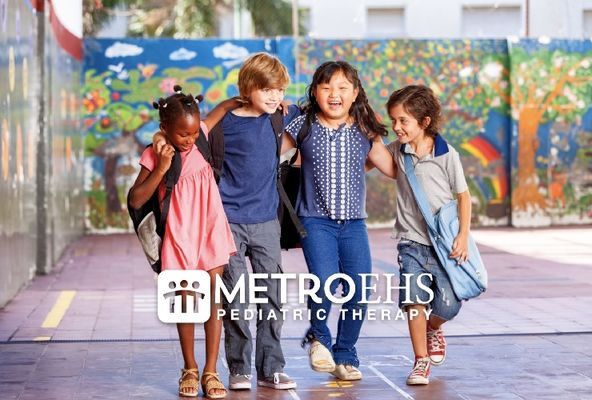 MetroEHS Pediatric Therapy – Detroit - 27.07.20