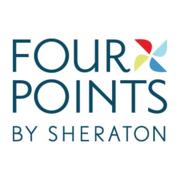 Four Points by Sheraton Panoramahaus Dornbirn - 16.08.17