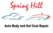 Spring Hill Auto Body, Inc. - 12.10.19