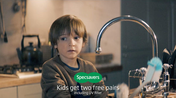 Specsavers Opticians and Audiologists - Shandwick Place - 04.04.17