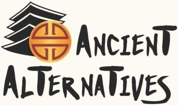 Ancient Alternatives - 22.01.19