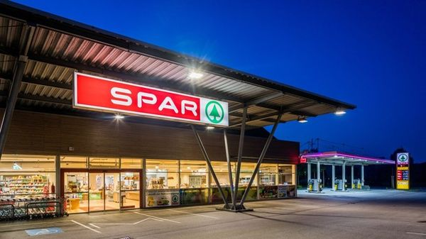 SPAR Eybel in Aibl GmbH - 20.11.18