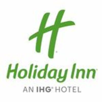 Holiday Inn Eindhoven Airport - 13.05.19