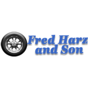Fred Harz and Son - 19.07.16